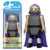 Funko x Playmobil: Teenage Mutant Ninja Turtles - Shredder Action Figure: Image 1