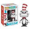 Dr. Seuss Cat In The Hat Pop! Vinyl Figure: Image 1
