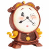 Disney Beauty and the Beast Cogsworth Statue: Image 2