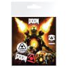 Doom Badge Pack: Image 1