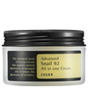 COSRX Advanced Snail 92 All in One Cream 100ml: Image 1