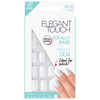Elegant Touch Totally Bare Nails - Squoval 004: Image 1