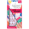 Elegant Touch Holiday Collection Nails - Havana: Image 1