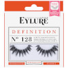 Eylure Definition No.128 Eyelashes: Image 1
