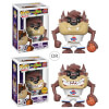 Space Jam Taz Pop! Vinyl Figure: Image 1