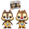 Kingdom Hearts Chip and Dale Pop! Vinyl Figure 2-Pack: Image 1