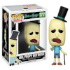 Rick and Morty Mr. Poopy Butthole Pop! Vinyl Figure: Image 1