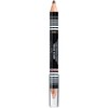 Lottie London Brow Pencil and Highlighter Duo - Dark: Image 3