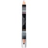 Lottie London Brow Pencil and Highlighter Duo - Dark: Image 2