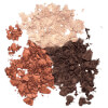 Osmosis Color Eye Shadow Trio - Desert Fire: Image 3