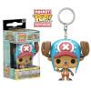 One Piece Chopper Pocket Pop! Keychain: Image 1