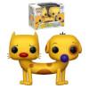 Catdog Pop! Vinyl Figure: Image 1