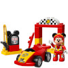 LEGO DUPLO: Disney Juniors Mickey Racer (10843): Image 2