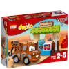 LEGO DUPLO: Cars 3 Mater's Shed (10856): Image 1