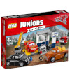 LEGO Juniors: Cars 3 Smokey's Garage (10743): Image 1