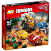 LEGO Juniors: Cars 3 Thunder Hollow Crazy 8 Race (10744): Image 1