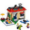 LEGO Creator: Modular Poolside Holiday (31067): Image 2