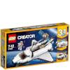 LEGO Creator: Space Shuttle Explorer (31066): Image 1