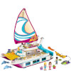 LEGO Friends: Sunshine Catamaran (41317): Image 2