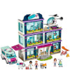 LEGO Friends: Heartlake Hospital (41318): Image 2