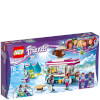 LEGO Friends: Winter Holiday Snow Resort Hot Chocolate Van (41319): Image 1