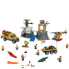 LEGO City: Jungle Exploration Site (60161): Image 2