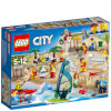 LEGO City: Town People Pack - Fun at the Beach (60153): Image 1