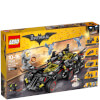LEGO Batman: The Ultimate Batmobile (70917): Image 1
