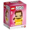 LEGO Brickheadz: Belle (41595): Image 1