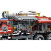 LEGO Technic: Airport Rescue Vehicle (42068): Image 4