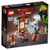 The LEGO Ninjago Movie: Spinjitzu Training (70606): Image 1