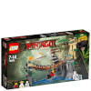 The LEGO Ninjago Movie: Master Falls (70608): Image 1