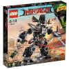 The LEGO Ninjago Movie: Garma Mecha Man (70613): Image 1