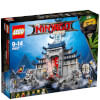 The LEGO Ninjago Movie: Temple of The Ultimate Ultimate Weapon (70617): Image 1