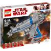 LEGO Star Wars Episode VIII: Resistance Bomber (75188): Image 1
