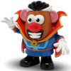 Marvel - Doctor Strange Mr. Potato Head Poptater: Image 1