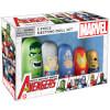 Marvel Avengers Plastic Nesting Dolls: Image 2
