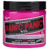 Manic Panic Semi-Permanent Hair Color Cream - Cotton Candy Pink 118ml: Image 1