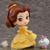 Beauty and the Beast Belle Nendoroid Action Figure: Image 1