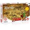 Zelda Hyrule Field Puzzle (500 Pieces): Image 1