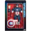 Marvel Legends Avengers: Captain America 12 Inch Action Figure: Image 1