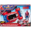 Marvel Spider-Man Spider Racer: Image 1