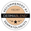 Vichy Dermablend Covermatte Compact Powder Foundation - 45: Image 2