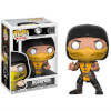 Mortal Kombat Scorpion Pop! Vinyl Figure: Image 2