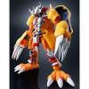Digimon Adventure Digivolving Spirits No.1 Wargreymon (Agumon) 16cm Action Figure: Image 2