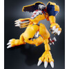 Digimon Adventure Digivolving Spirits No.1 Wargreymon (Agumon) 16cm Action Figure: Image 6