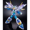 Mega Man X Chogokin Diecast Mega Man X Giga Armor X Version 4cm Action Figure: Image 2