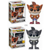 Crash Bandicoot Pop! Vinyl Figure: Image 2