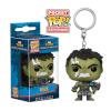 Thor Ragnarok Hulk Pop! Key Chain: Image 1