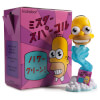 The Simpsons Mr. Sparkle Vinyl Figure with Gift Box Packaging (18cm): Image 3